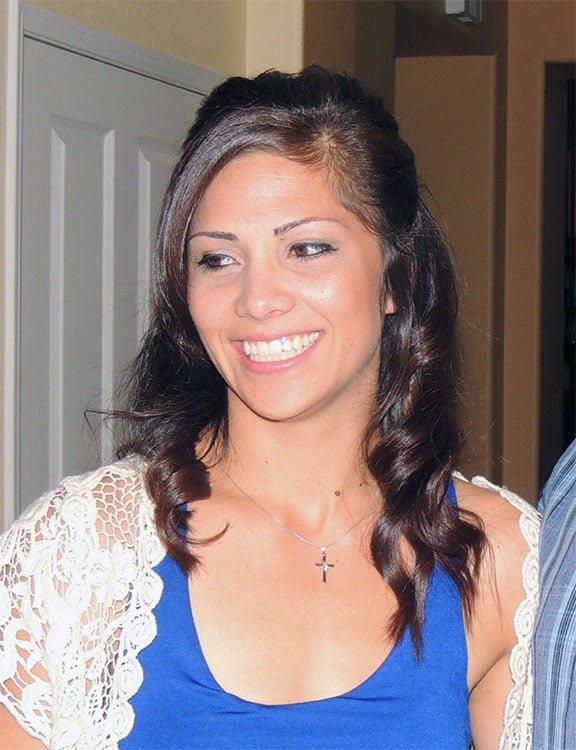 Christina Salzer