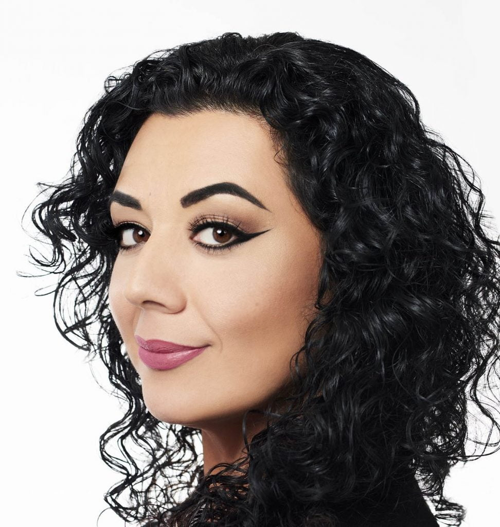 Nicole Aguilar