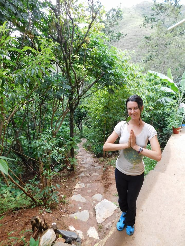 Ecuador Medicine Journey