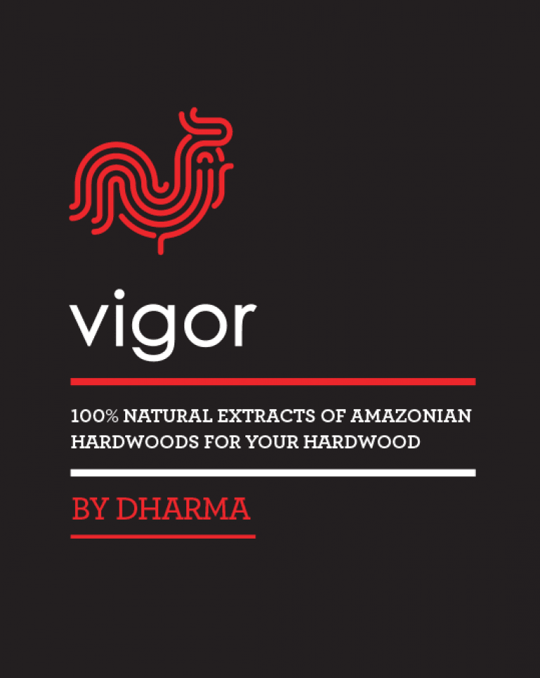 Vigor Logo
