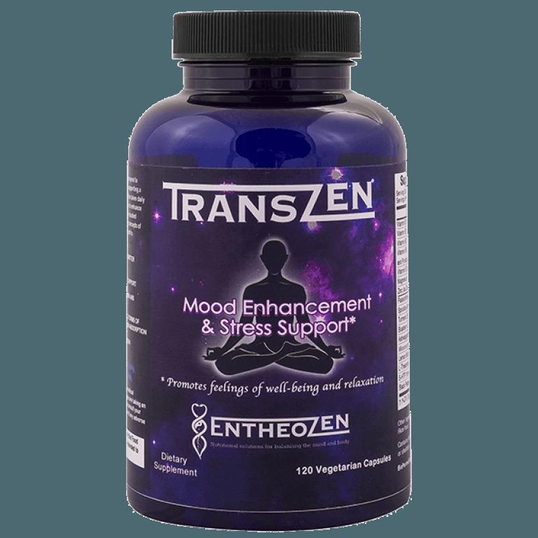 TransZen - Mood Enhancement Supplement